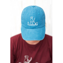 LIONDOG Camper Cap